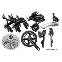 Groupset Campagnolo Potenza HO 2×11-Speed